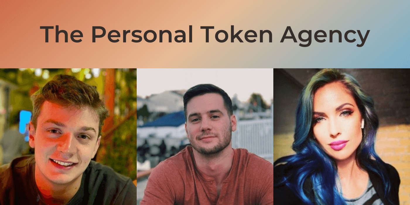 Personal Token Agency